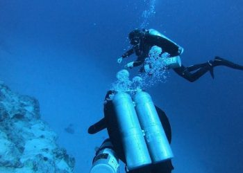 Taking the Plunge: Am I Ready for Technical Diving?