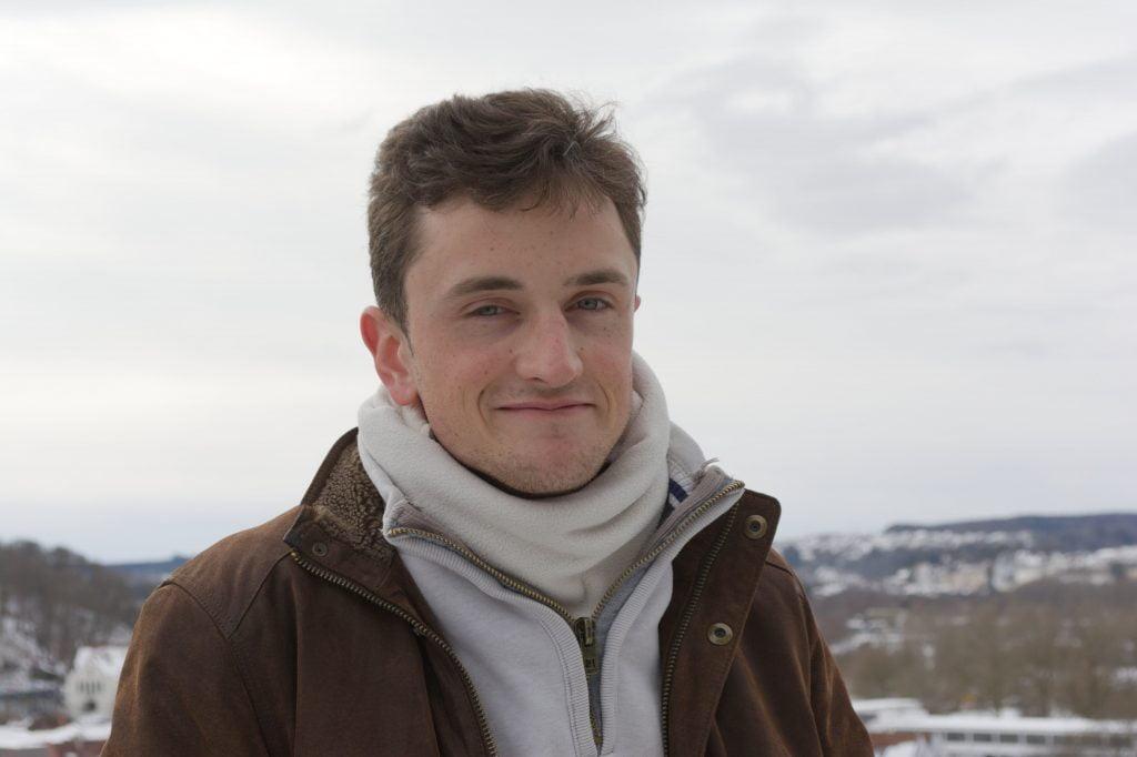 Matt Fitzgerald 1